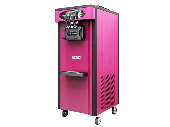 全自动冰淇淋机