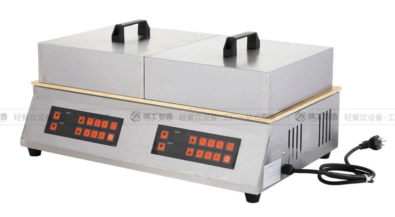 舒芙蕾松饼机