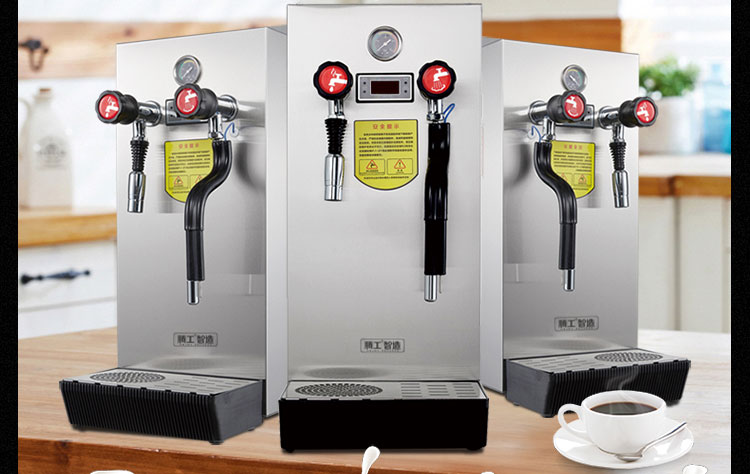 蒸汽奶泡机